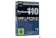 Polizeiruf 110 - Box 19: 1991 [DVD]