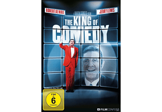 King of Comedy - (DVD)