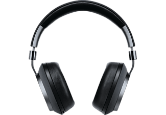 B&W PX, Over-ear Kopfhörer, Headsetfunktion, Bluetooth, Space gray