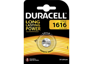 DURACELL Specialty Batterie, Silber,