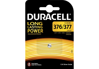 DURACELL Specialty Batterie Silber