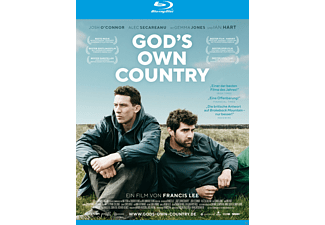 God's Own Country - (Blu-ray)