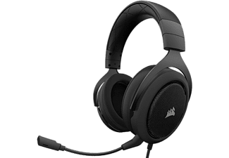 CORSAIR HS60 Surround Gamingheadset - Svart