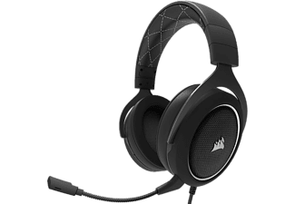 CORSAIR HS60 Surround Gamingheadset - Vit