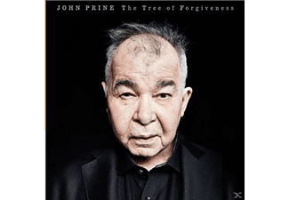 John Prine - The Tree of Forgiveness - (CD)