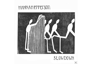 Hannah Epperson - Slowdown - (Vinyl)