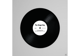 Magic Ray - The Tuning Of The Road (incl.Khidj - (Vinyl)