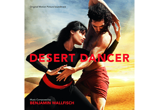Benjamin Wallfisch - Desert Dancer (OST) - (CD)