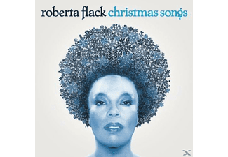 Roberta Flack - Christmas Songs - (CD)