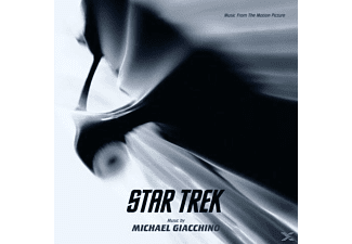 VARIOUS - Star Trek - (CD)