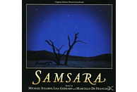 Michael Stearns, Lisa Gerrard, Marcello De Francisci, O.S.T. - Samsara [CD]