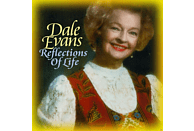 Dale Evans - Reflections Of Life [CD]