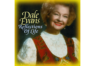 Dale Evans - Reflections Of Life - (CD)