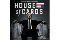 VARIOUS, Jeff Beal - House Of Cards [CD]