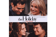 Hans Zimmer - The Holiday (OST) [CD]