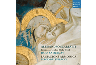 Sergio Balestracci - Easter Responsori o.t.Holy Week-The Holy Saturday [CD]