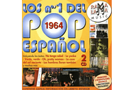 VARIOUS - Los no 1 del POP espanol - 1964 [CD]