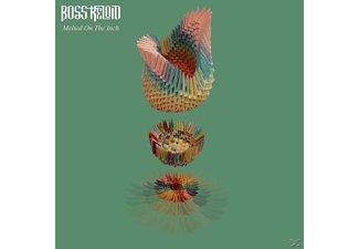 Boss Keloid - Melted On The Inch (LP) - (Vinyl)