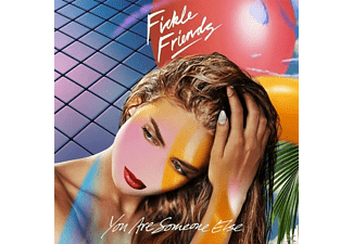 Fickle Friends - You Are Someone - (CD)