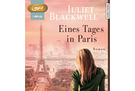Eines Tages In Paris - (MP3-CD)