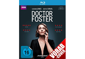 Doctor Foster - Staffel 2 - (Blu-ray)