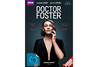 Doctor Foster - Staffel 2 - (DVD)