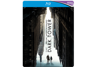 The Dark Tower (Steelbook) Blu-ray