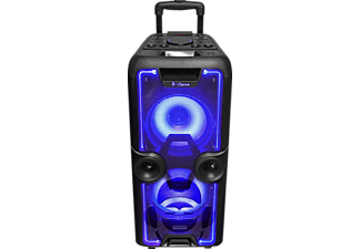 IDANCE MB2000 Bluetooth Party System, Schwarz