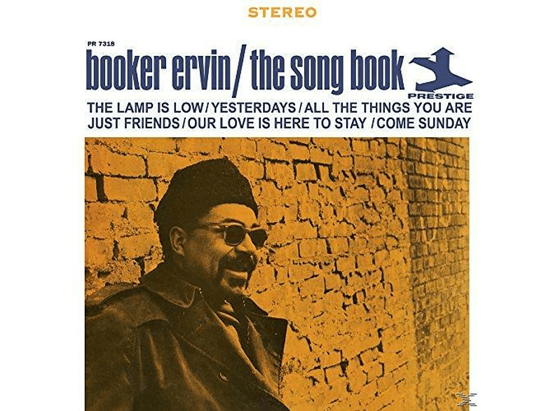 Booker Ervin - The Song Book [Vinyl]
