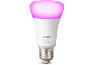 PHILIPS Ampoule led Hue White & Color Ambiance E27