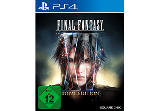 Final Fantasy XV Royal Edition - PlayStation 4