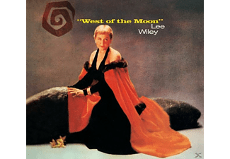 Lee Wiley - West Of The Moon+A Touch Of The Blues - (CD)