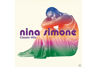 Nina Simone - Classic Hits (23 Golden Tracks!!) - (CD)