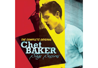 Chet Baker - Sings+10 Bonus Tracks - (CD)