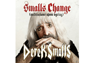 SMALLS DEREK - SMALLS CHANGE (MEDITATIONS UPON AGEING) [CD]