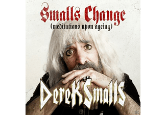 SMALLS DEREK - SMALLS CHANGE (MEDITATIONS UPON AGEING) - (CD)