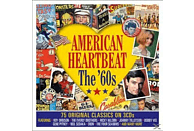 VARIOUS - American Heartbeat-The '60s [CD]