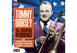 Tommy Dorsey - Essential Recordings - (CD)