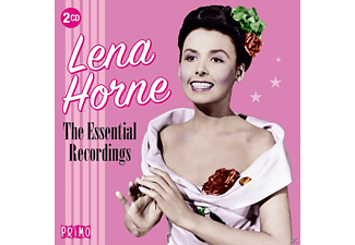 Lena Horne - Essential Recordings - (CD)