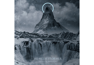 Hemelbestormer - A Ring Of Blue Light - (CD)