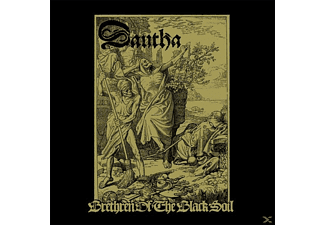 Dautha - Brethren Of The Black Soil (2LP,180g) - (Vinyl)