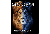 Jari Tiura - King Of Lions [CD]