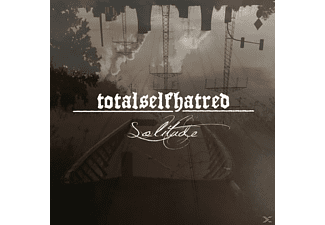 Totalselfhatred - Solitude - (CD)
