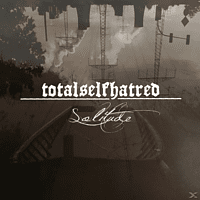 Totalselfhatred - Solitude [CD]