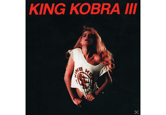 King Kobra - III (Digipak) - (CD)