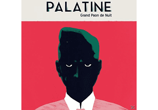Palatine - Grand Paon De Nuit (+Download) - (Vinyl)