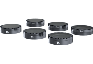 POLAR PRO DJI Mavic Air Standard Filter 6-pack
