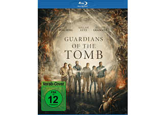 7 Guardians of the Tomb - (Blu-ray)