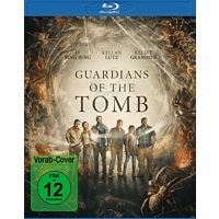 7 Guardians of the Tomb [Blu-ray]