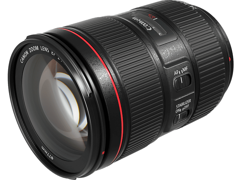 CANON EF 24-105MM 4L IS II USM